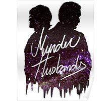 Murder Husbands [Galaxy] Poster