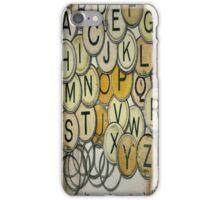 Vintage Royalty Free Typewriter Key Iphone Case iPhone Case/Skin