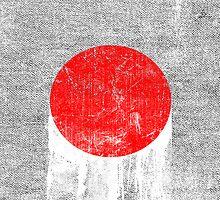 Help Japan by Tyree McDonald