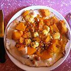 Pizza Organico by Team Bimbo