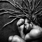 Taking Root by Daniel  Rarela