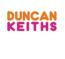 Duncan Keiths Photographic Print