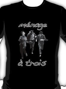 Ménage à trois T-Shirt