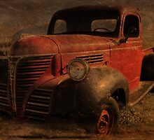 Old Timer by shutterbug2010