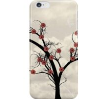 * butterfly tree * iPhone Case/Skin