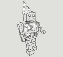 Party Machine by Ryan Cambey