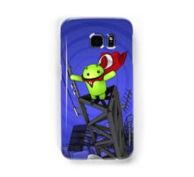 Winner of a Competition For Android Samsung Case Samsung Galaxy Case/Skin