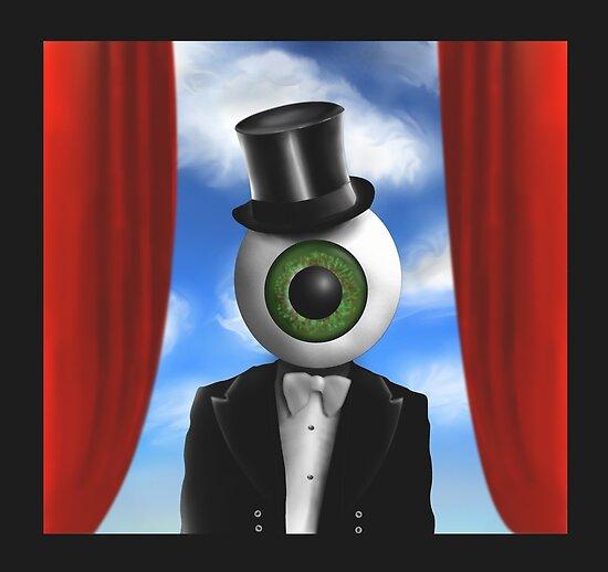 Eye Guy by Rxe08