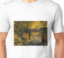 fruit bats in the daytime Unisex T-Shirt