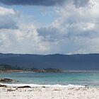 beach by Mikayla House