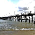 coffs harbour jetty  by KRALT