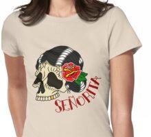 Senorita Womens Fitted T-Shirt