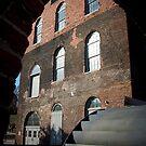 Tredegar Iron Works, Richmond, VA by AJ Belongia