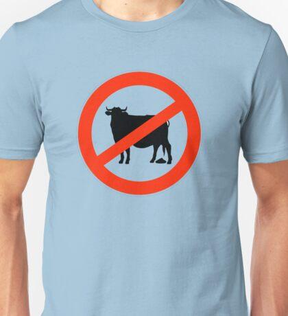 NO BULL**T Unisex T-Shirt
