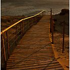 Waiting the Twilight by Guillermo Mayoral