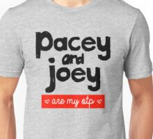 pacey & joey Unisex T-Shirt