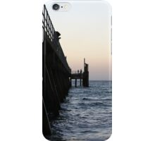 Glenelg Pier iPhone Case/Skin