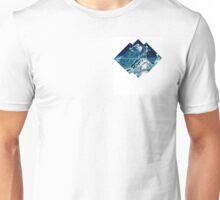 mountain logo Unisex T-Shirt