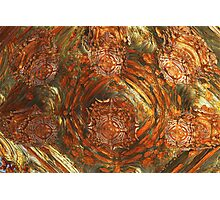 Fractal Painting Photographic Print