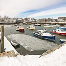 """Cold Harbor"" - Rockport, Massachusetts, USA by TonyCrehan"