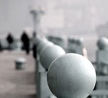 Kowloon Winter by JodieT