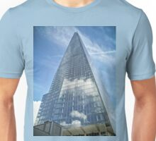 The Sky in The Shard Unisex T-Shirt