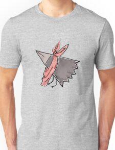 Nichijou - Crow Unisex T-Shirt