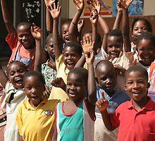 Children galorious by eddiebotha