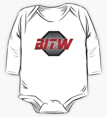 The Ultimate Best in The World One Piece - Long Sleeve