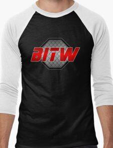 The Ultimate Best in The World Men's Baseball ¾ T-Shirt