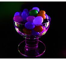 JELLY CANDIES Photographic Print