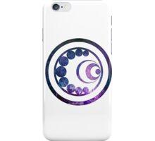 Nine - The Lorien Legacies iPhone Case/Skin