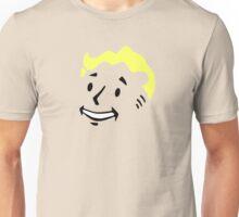 Pip Boy Face - Fallout Unisex T-Shirt