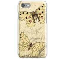 Animal Insect Butterfly British Butterflies Iphone Case iPhone Case/Skin