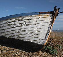 Aldeburgh boat No2 by StephenRB