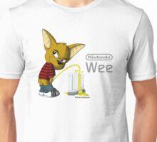 Nietendo Wee Unisex T-Shirt