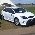 Ford Focus RS - dealer demonstrator by Joe Hupp