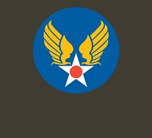 US Army Air Corps Hap Arnold Wings T-Shirt