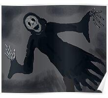 Dementor Poster