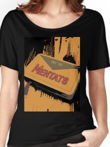 Mentats - Fallout Women's Relaxed Fit T-Shirt