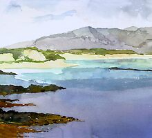 Durness  by Peter Lusby Taylor