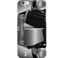 Black Car VW Iphone Case iPhone Case/Skin