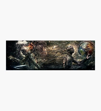 Born of Osiris, Soul Sphere 2015 Photographic Print