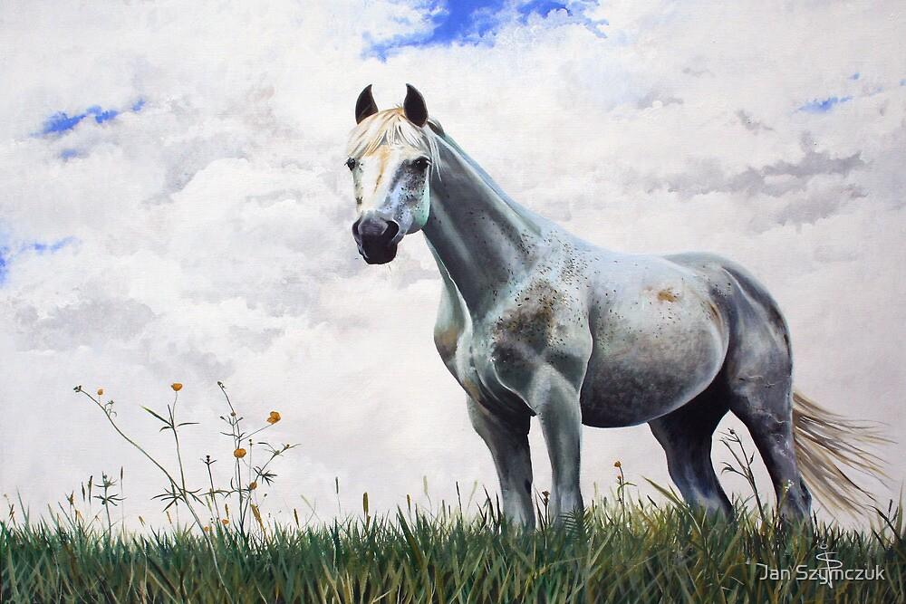 Earl Grey by Jan Szymczuk