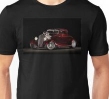 Norm Corte's 1934 Ford Coupe Unisex T-Shirt