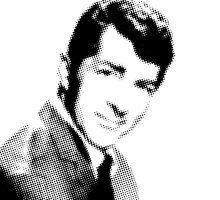 Dean Martin by 547Design