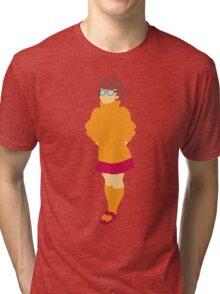 Velma Dinkley Tri-blend T-Shirt