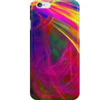Colorful Abstract Iphone Case iPhone Case/Skin