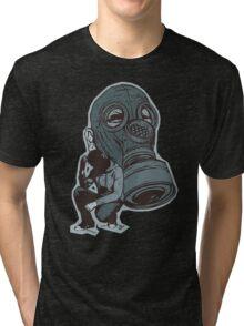 Gespenster Tri-blend T-Shirt