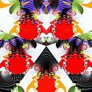 Unlonely Teardrops by JimPavelle